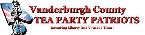 Vanderburgh County TEA PARTY PATRIOTS